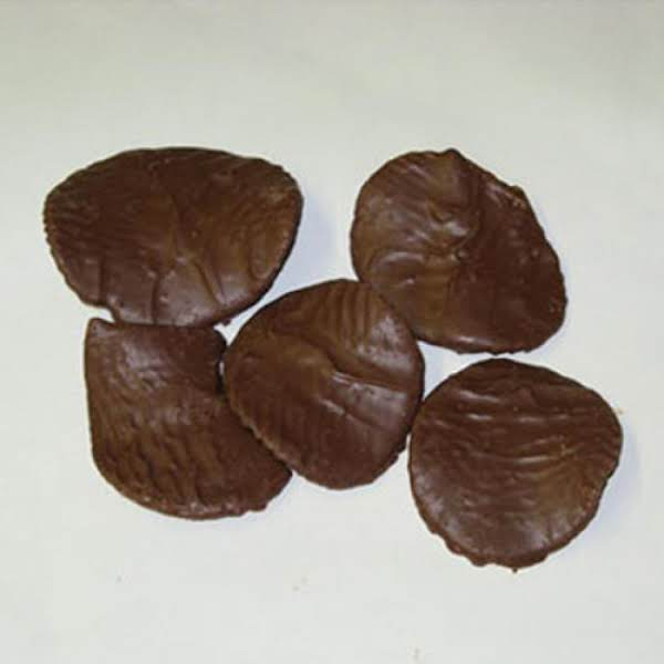 Reese's Chocolate Covered Potato Chips Recipe