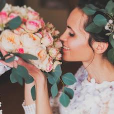 Wedding photographer Mariya Matyukhina (MarryMe). Photo of 21.11.2015