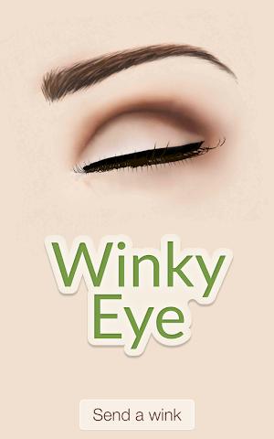 android WinkyEye Screenshot 3