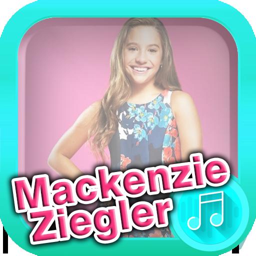 mackenzie ziegler songs - 512×512