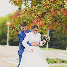 Wedding photographer Irina Yurevna (Iriffka). Photo of 11.10.2018