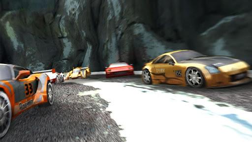 Real Need for Racing Speed Car 1.6 screenshots 24