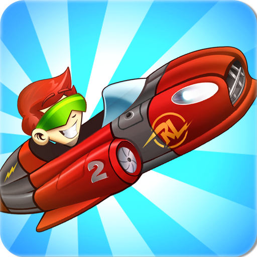 Superheroes Car Racing (game)