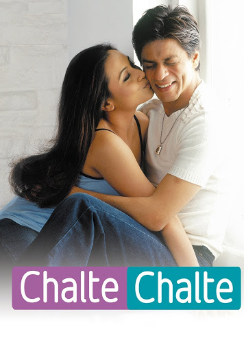 Фильмы в Google Play – Chalte Chalte