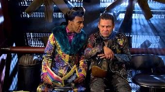 Red Dwarf X - Fathers and Suns