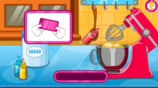 Cook Baked Lasagna 8.641 screenshots 15