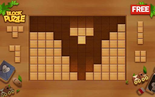 Block Puzzle - Wood Legend 26.0 screenshots 13