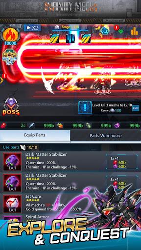 Infinity Mechs 1.0.0.7 screenshots 15