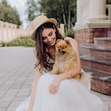 Свадебный фотограф Елизавета Жукова (elizavetazhukova). Фотография от 07.08.2019