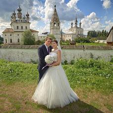 Wedding photographer Denis Frolov (frolovda). Photo of 21.10.2014