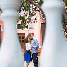 Wedding photographer Anastasiya Lupshenyuk (LAartstudio). Photo of 10.07.2018