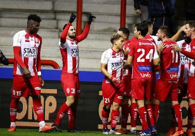 AA Gent lijdt eerste nederlaag onder Thorup bij de rode lantaarn