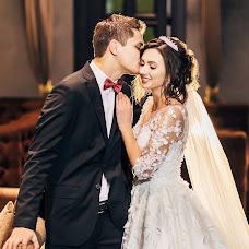 Wedding photographer Alfiya Khusainova (alfiya23). Photo of 17.01.2018
