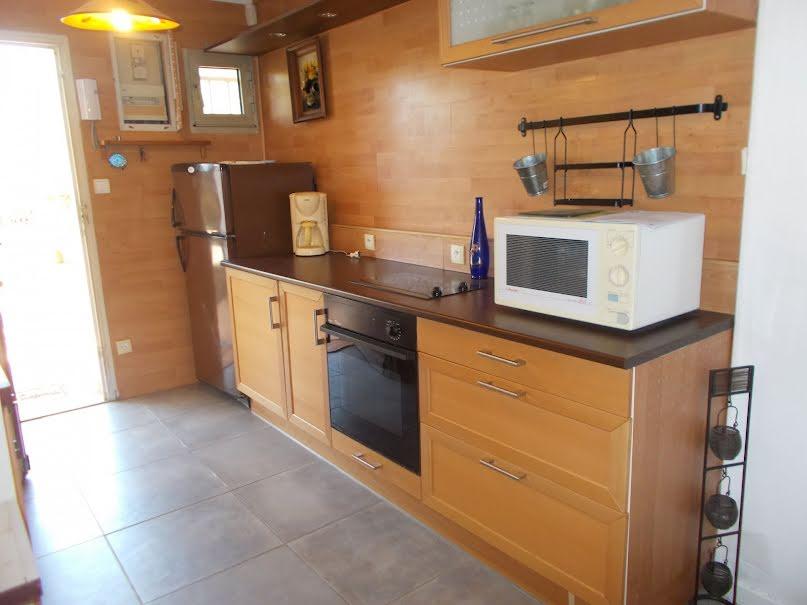 Vente studio 1 pièce 29 m² à Saint-Mandrier-sur-Mer (83430), 129 000 €