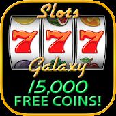 Free Casino: Slots Galaxy