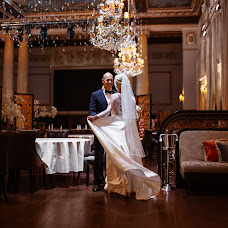 Wedding photographer Andrey Bazanov (andreibazanov). Photo of 05.11.2017