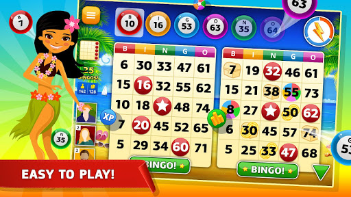 Tropical Beach Bingo World 7.5.0 screenshots 21