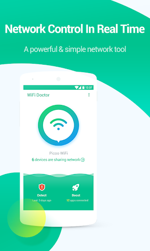 Image result for WIFI Doctor
