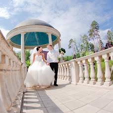 Wedding photographer Elena Petunina (Pirena). Photo of 06.09.2014