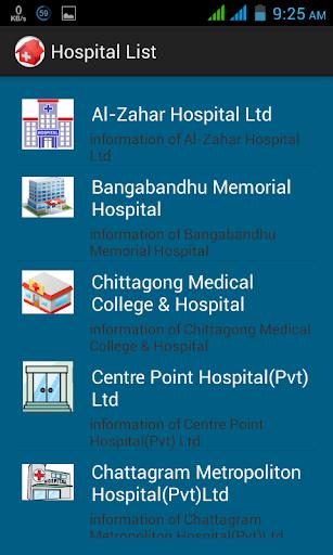 玩醫療App|Ctg Hospitals免費|APP試玩