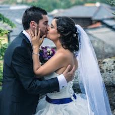 Fotógrafo de bodas Angel Alonso garcía (aba72). Foto del 20.07.2018