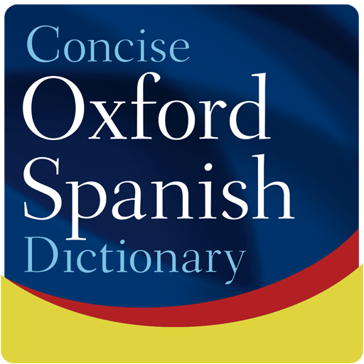 Concise Oxford Spanish Dictionary Icon