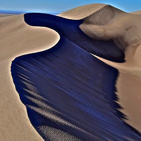 by Eric Abbott - Landscapes Deserts