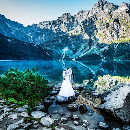 Wedding photographer Alan Zaradny (Zaradny). Photo of 28.11.2016