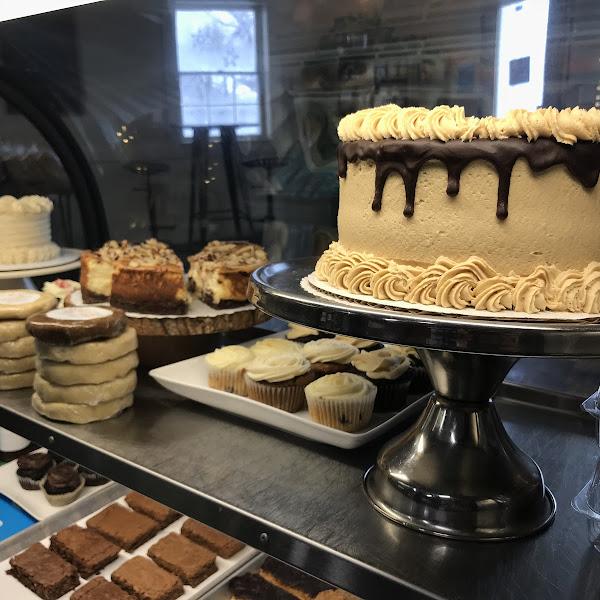 Photo from Wildflours Gluten-Free Bakery