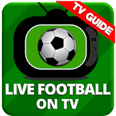Live Football On TV