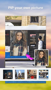 Photo In Hole – 3D Photo Editor 8