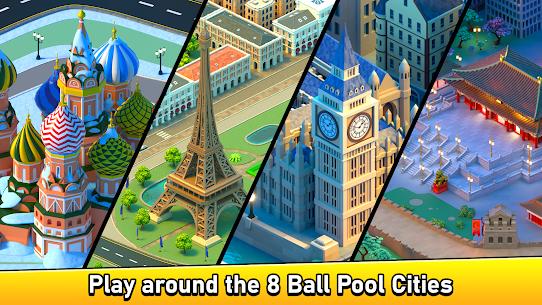 8 Ball Pool Trickshots MOD APK 1.3.0 [Unlimited Coins] 7