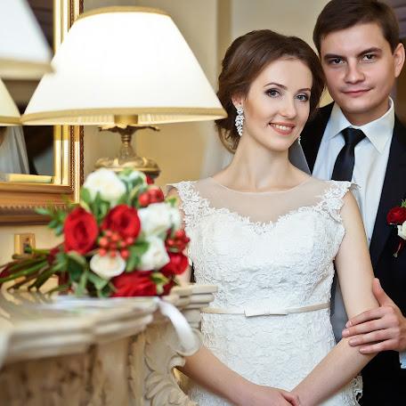 Свадебный фотограф Наталья Кузьмина (inpoint). Фотография от 18.02.2018