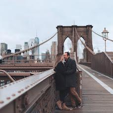 Wedding photographer Vladimir Berger (berger). Photo of 16.01.2019