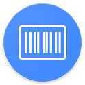 Barcode Scanner / Reader & Generator (Ads Free) icon