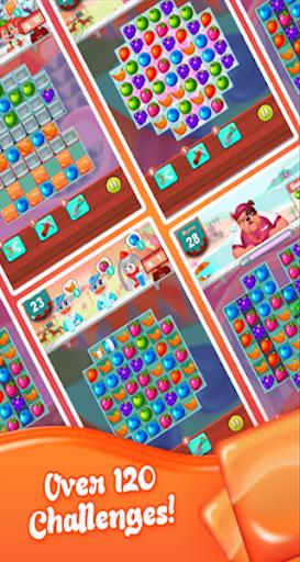 Candy Juice Fruits 1.0.1 screenshots 1