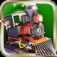 Train Crisis Christmas icon