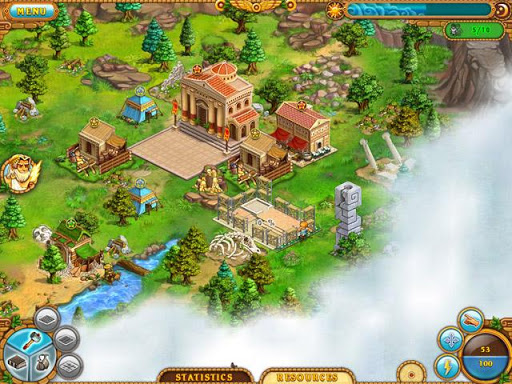 All My Gods (Freemium) screenshot 3