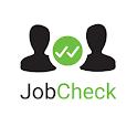 JobCheck - Jobs Teilzeitjob Nebenjob Studentenjobs icon