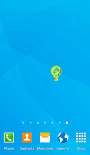 Easy Tap Flashlight - náhled