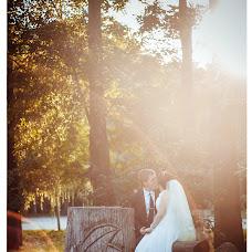 Wedding photographer Evgeniy Tominec (Tomynets). Photo of 25.11.2015