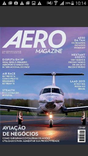 AERO Revista