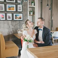 Wedding photographer Nataliya Shevchenko (Shevchenkonat). Photo of 22.09.2017