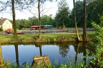 Photo: Rybářská bašta v Kylešovicích (část Opavy)