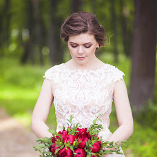Свадебный фотограф Анна Кладова (Kladova). Фотография от 06.11.2017