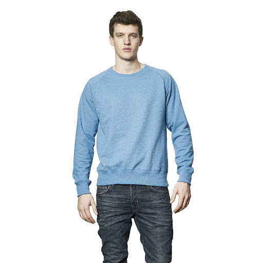 Salvage Organic Recycled Sweatshirt