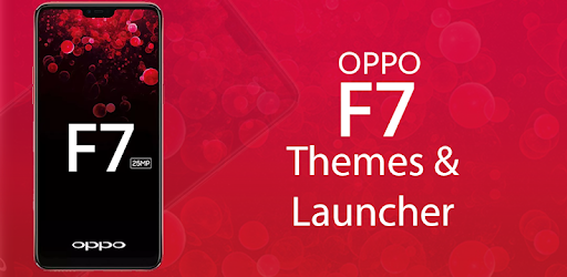 Launcher Oppo F7 Launcher themes & live wallpaper on Windows