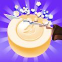 Super ASMR Slicing:Antistress Satisfy Soap Cutting icon