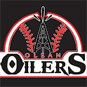 OLEAN OILERS icon