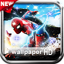 Spiderhero Wallpapers APK